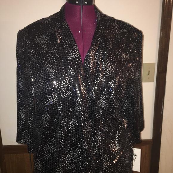 Jackets & Blazers - Sparkly Blazer